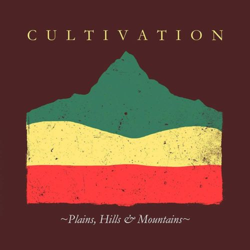 [OUTTA032] Cultivation & The Himalions - Plains, Hills & Mountains