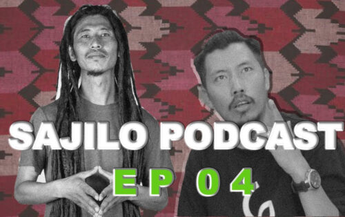 Easitwelve & Cultivation talk reggae, OUTTA and more on Sajilo Podcast.
