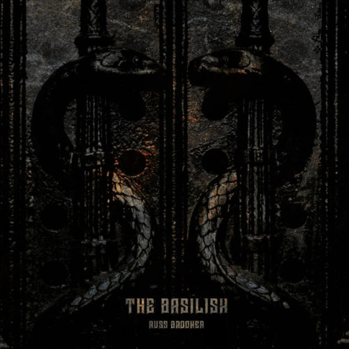 [OUTTA046] Russ Brooker - The Basilisk